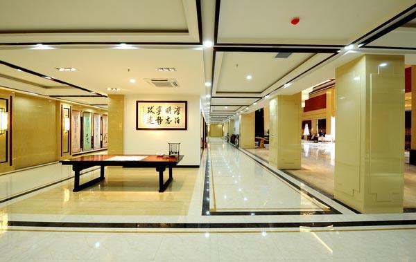 万博注册页面红木:最美客厅之新中式